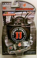 KEVIN HARVICK #4 JJ JIMMY JOHN'S CAR 2016 NASCAR ATHENTICS WAVE 5 DIECAST RARE