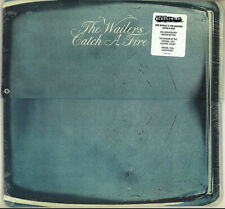 Catch A Fire by Bob Marley The Wailers - RSD Smoke Color Vinyl LP - Used