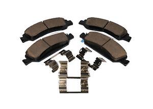 Genuine GM Brake Pads 25910432