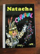 portfolio walthéry -- carnaval