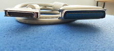 SCSI-2 MD50M to SCSI-1 DB25M Cable (1.1m,Beige)