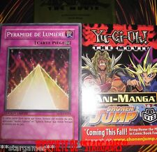 YU-GI-OH! PYRAMIDE DE LUMIERE MOV-FR004 NEUVE EDITION LIMITEE 1er FILM + 2 BONUS