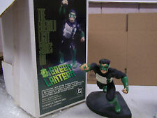 DC Direct Cold Cast Porcelain Figurine  GREEN LANTERN