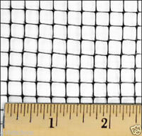 Gardeneer By Dalen Koi Pond-Fish Pool Netting Protective Floating Net 14' x 14'