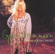 Gypsy Honeymoon: The Best of Kim Carnes by Kim Carnes