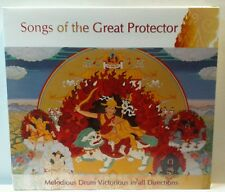 Songs of the Great Protector (New Kadampa, 2008) (cd5654)