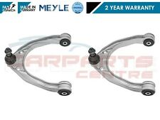 FOR AUDI Q7 2 FRONT UPPER WISHBONE SUSPENSION CONTROL ARM ARMS LEFT RIGHT MEYLE