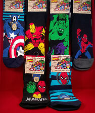 Marvel Cotton Blend Clothing (2-16 Years) for Boys