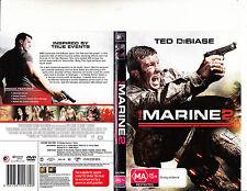 The Marine:2-2008-Ted Dibiase-Movie-DVD