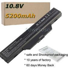 Laptop Battery For Compaq 610 510 511 HSTNN-LB51 451086-421 451086-361 10.8V UK