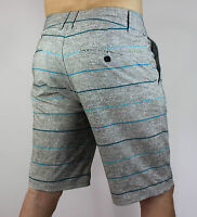 QUICK DRY board surf shorts short 4 WAY STRETCH boardshorts size 30 32 34 36 38