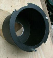 """De Vere 504 recessed enlarger mount 4.5"""" 114mm flange m39 thread hole 64mm deep"""