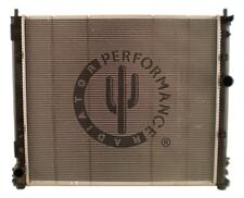Radiator Performance Radiator 2502 fits 08-09 Cadillac SRX