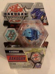 Bakugan - Armored Alliance Gate Trainer *Hydorous* NEW Spin Master Bakucores
