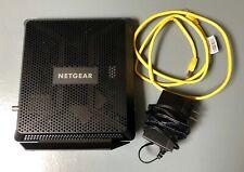 Netgear AC1900 C7000v2 Cable Modem Router