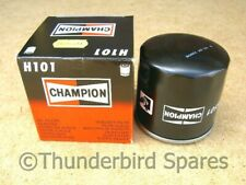 Oil Filter for Norton Commando, Genuine Champion, 06-3371
