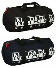 Bolsa de viaje o gimnasio deporte NAPAPIJRI artículo NP0A4E46 HACK DUFFLE - cm.5