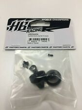 NEW! HOTBODIES D817V2 / D819 D8T TESSMANN EDITION SHOCK CAPS V3. PART# HB204424