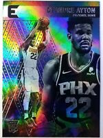 2019 18-19 Panini Chronicles Essentials Deandre Ayton Rookie RC #204, Suns