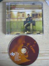 DANIEL POWTER - DP. (CD 2005). EAN: 093624933229. 10 Tracks.