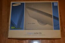 """Samsung SyncMaster 920NW 19"""" Widescreen LCD Monitor"""