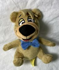 "Hanna - Barbera BooBoo Bear 6"" Plush Stuffed Toy - Yogi"