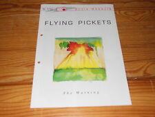 METRONOME MUSIK-MAGAZIN 1/93 / PROMO-HEFT MIT FLYING PICKETS, ACE OF BASE, MILVA