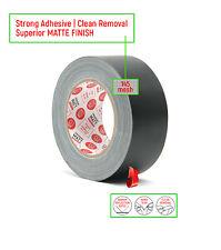 2in x 30ya - Strong Holding Power of Gaffer tape - @MATT STRONG 145 MESH