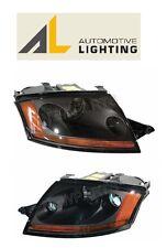 For Audi TT TT Quattro 00-06 Set of Left & Right Headlight Assembly Xenon OEM