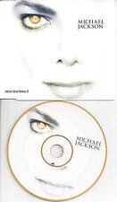 MAXI CD--MICHAEL JACKSON- LIMITED EDITION MINIMAX CD--3  TRACKS