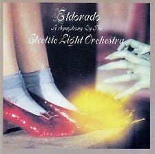 ELECTRIC LIGHT ORCHESTRA : ELDORADO A SYMPHONIE BY E.L.O. / CD - TOP-ZUSTAND