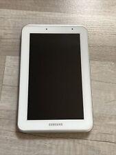 """Tablette Samsung Galaxy Tab 2 8 Go 7"""" GT-P3110"""