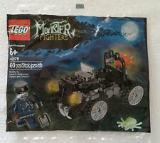LEGO® Monster Fighters 40076 Zombie Quad / car, NEU & OVP Polybag new sealed
