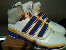 Adidas TS Supernatural Commander PE Anthony Randolph Size 15. Golden State