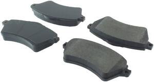 Disc Brake Pad Set Front Centric 104.09260 fits 02-06 Land Rover Freelander