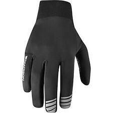 Madison Isoler Roubaix Thermique Gants, noir Large Noir