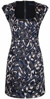 BNWT FRENCH CONNECTION PENDRAGON  DRESS SIZE  8  RRP £108