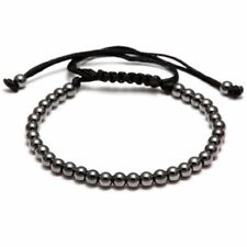 Unbranded Rhinestone Bracelets for Men