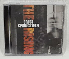 The Rising by Bruce Springsteen (CD, Jul-2002, Sony Music Distribution (USA))