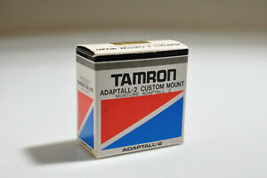 Tamron Brand Adaptall 2 Custom Mount Monture Adaptall 2 For Pentax-KA