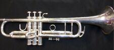 1952 Vincent Bach New York Stradivarius Trumpet New York Stradivarius NO RESERVE