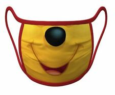 2020 Disneyland shop Disney Parks Cloth Face Mask Winnie the Pooh Bear Large L