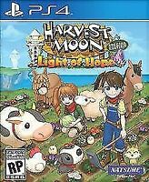 Harvest Moon: Light of Hope - SE PS4 - NEW & FREE USA SHIPPING