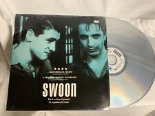 Swoon - laserdisc