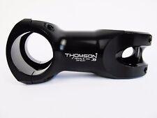 NEW Thompson Elite X4 MTB Stem - Cycling - 31.8 - 80mm - 0 Degree - MSRP $100