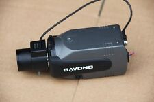"Camera video couleur CCTV BAVONO BV0616W 3.5-8mm Cp 1/3"" SONY resolution 700 TVL"