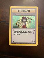 Erika Trainer 16/132 Holo Rare Gym Heroes Pokemon Card NM/M