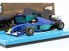 Minichamps 1/43 Sauber C16 Ferrari Michael Schumacher Test Fiorano 1997 Modellin