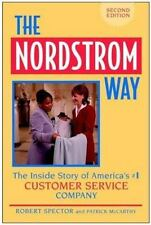 The Nordstrom Way: The Insider Story of America's #1 Customer Service Company (N