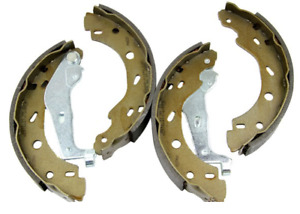 FOR Smart Car FourTwo Roadster City Coupe REAR BRAKE SHOE